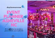 Event Planner Asheville NC | Wedding Planners in asheville NC
