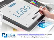 Best Logo Design Service - Mega Web Design