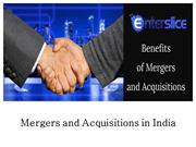 Where are the best mergers and acquisitions? -Enterslice