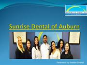 All on 4 Dental Implants Auburn | Cosmetic Dentistry Auburn