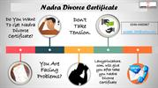 Best Nadra Divorce Lawyer In Lahore, Pakistan