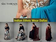 Indian Ethnic Wear Dallas