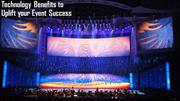 Technology Benefits to Uplift your Event Success