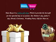 Online Gift Shop Our Service Is Fast We Deliver Our Gifts on Time.