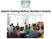 Autism Training Belfast, Northern Ireland