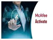 McAfee.com/Activate – Install & Activate McAfee Antivirus