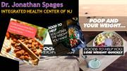Dr. Jonathan Spages - Integrated Health Center in NJ