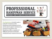 Local Handyman Services Provider