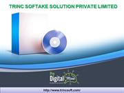 Trinc Softake Solution Private Limited Software for your secure File