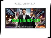 What did you say? Is NZT 48 Real?