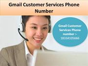 Gmail customer services mobile number