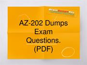 AZ-202 Exam Braindumps - 25% Off Deal on AZ-202 PDF Material