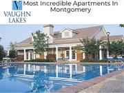 Most Incredible Apartments In Montgomery