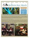 Music Lessons in Ballston NY Offered by Modern Day Music Clifton Park