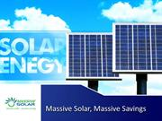 Massive Solar - Residential and Commercial Solar Systems Installers in