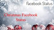 A good merry christmas status for facebook