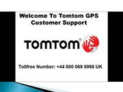 Tomtom Maps Updates