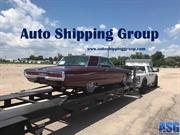 Auto Delivery Services - Introduction about Auto Shipping Group