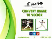 Convert Image to Vector