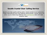 Buy Calling Cards Online At Best Price
