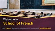 French Language Classes in Delhi-School of French