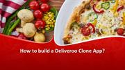 How to build a Deliveroo Clone App