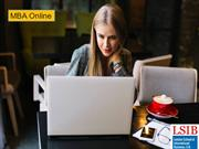 Online MBA Programme| MBA Degree Online UK| Global MBA OnlineCourse|