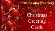 African christmas greeting cards