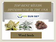 Buy legal weed  online usa