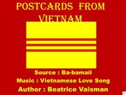 Postcards  from  Vietnam