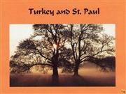 Turkey and St. Paul  Slide Show timing