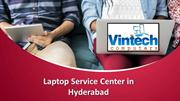 Laptop Service Center in Hyderabad, Laptop Repair doorstep Services