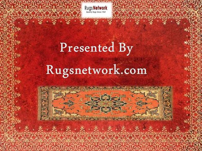 Rugs Network Your One Stop Destination For Persian