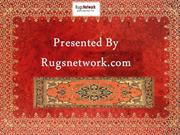 Rugs Network – your one stop destination for Persian rugs!