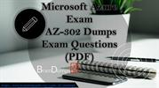AZ-302 Latest Test Practice Dumps - Real Exam Questions