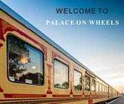 Explore The Palace on Wheels Train