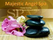 Contact ForThe Best Massage In Toronto At the Best Price