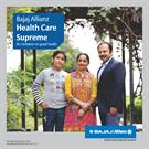 Bajaj Allianz Health Care Supreme Health Insurance Plan