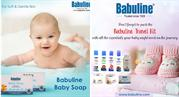 Vitamin E to Help Preserve the Baby Skin's Moisture - Babuline Baby So