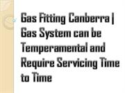 Perfect Plumbing & Gasfitting Services | Canberra