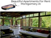 Beautiful Apartments For Rent Montgomery Al