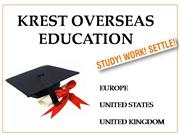 Krest Overseas Education