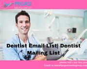 Dentist Email List_ Dentist Mailing List in USA