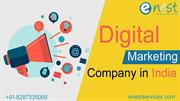 Digital Marketing Company In India | Internet Marketing Services