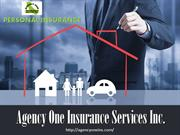 Personal Insurance Company in Lancaster | Palmdale, California