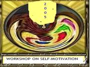 WORKSHOP ON SELF-MOTIVATION