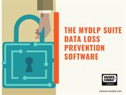 The MYDLP SUITE Data Loss Prevention Software