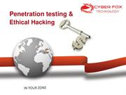 download free Certified Penetration Testing Engineer