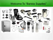 Get The Finest Ranges Of Cafe Equipment at a Great Price