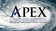 Apex Claims And Appraisal Is Here To Serve You